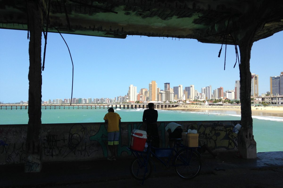 Fortaleza – Ceara – Brésil