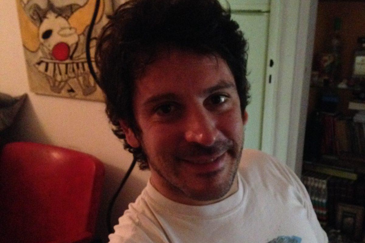 Emiliano: De l'assurance dans la voix