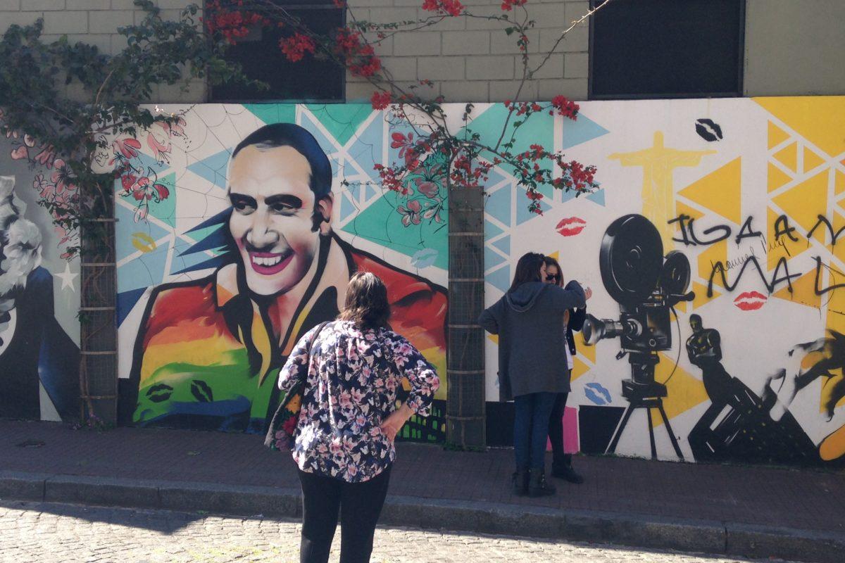 Photographie : Buenos Aires au printemps