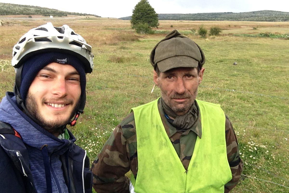 A Bicyclette (11) – Liberté, je tousse ton nom.